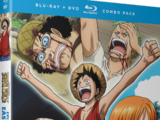 One Piece: Episode of East Blue - Luffy and His Four Friends' Great Adventure