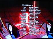 Hunter x Hunter (2011) Episode 41 English Credits