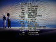 Hunter x Hunter (2011) Episode 77 English Credits