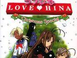 Love Hina Christmas Special