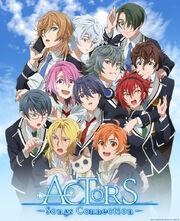 ACTORS KeyArt-833x1024