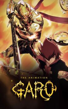 Garo-Funimation-Blog-Cast-Announcement