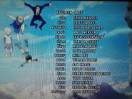 Hunter x Hunter (2011) Episode 26 English Credits