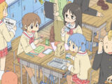 Nichijou - My Ordinary Life