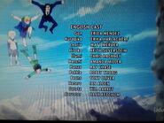Hunter x Hunter (2011) Episode 21 English Credits