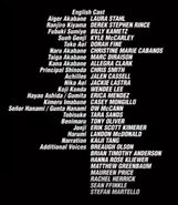 Beyblade Burst Turbo Episode 2 2018 Credits