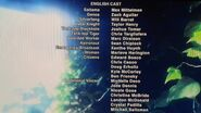 One Punch Man Episode 7 Dub Credits