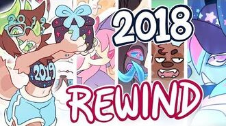 Seelmaru 2018 Recap Rewind - Happy New Year!