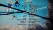 Hunter x Hunter (2011) Episode 6 English Credits