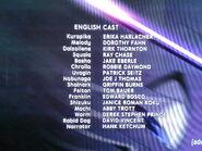Hunter x Hunter (2011) Episode 44 English Credits