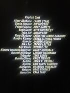 Beyblade Burst Turbo Episode 9 2018 Credits