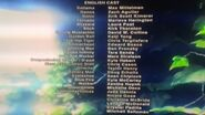 One Punch Man Episode 6 Dub Credits