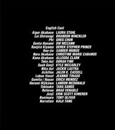 Beyblade Burst Turbo Episode 15 2018 Credits
