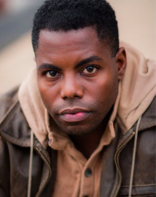 Christopher Dontrell Piper Anime Voice Over Wiki Fandom Powered