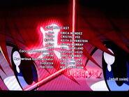 Hunter x Hunter (2011) Episode 36 English Credits