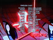 Hunter x Hunter (2011) Episode 45 English Credits