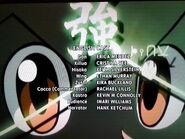 Hunter x Hunter (2011) Episode 31 English Credits
