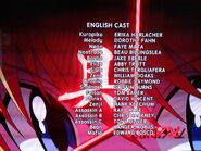 Hunter x Hunter (2011) Episode 51 English Credits