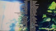 One Punch Man Episode 8 Dub Credits