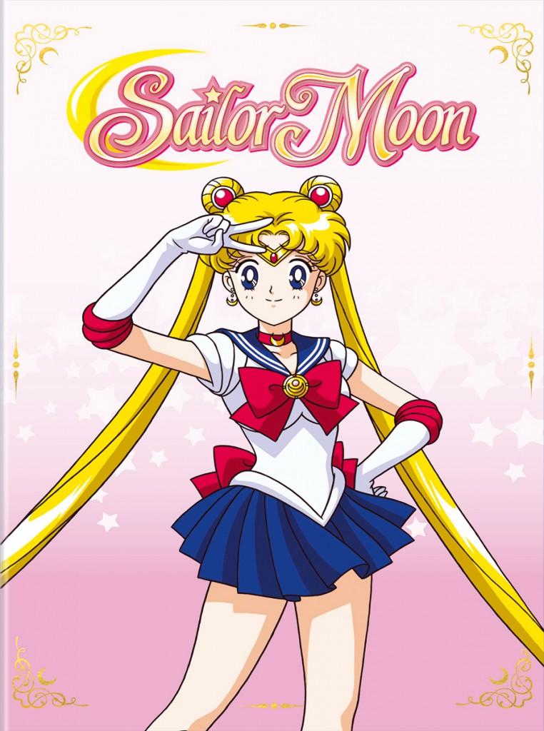 Sailer Moon