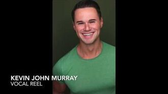 Kevin John Murray Vocal Reel 2018