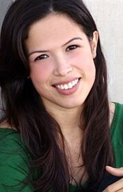 Liza Gonzalez