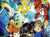 Digimon Tamers: Runaway Digimon Express