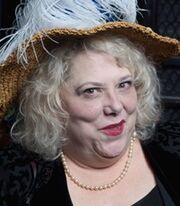 Nancy Sherrard