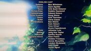One Punch Man Episode 4 Dub Credits