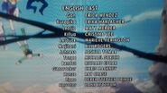Hunter x Hunter (2011) Episode 11 English Credits