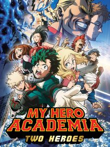 Mha visual