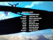 Hunter x Hunter (2011) Episode 23 English Credits
