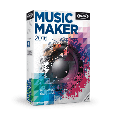 Magix Music Maker | Voicepedia Wikia | FANDOM powered by Wikia
