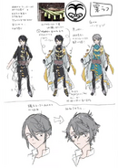 Yuzuru Concept 1