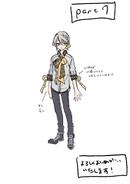 Yuzuru Concept 7