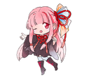 Akane chibi