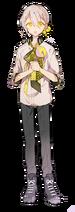 Yuzuru Sad O