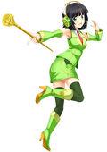 Kyomachi Seika