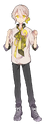 Yuzuru Happy N