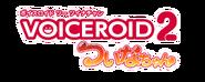 VOICEROID2 Tsuina Logo