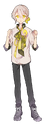 Yuzuru Happy U