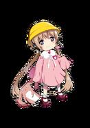 Tsukuyomi ai voiceroid drawn by gyari imagesdawn f7536d3c11c4d58a14bacc4db25ef7ca