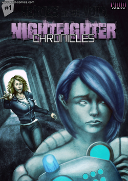 NightfighterChronicles01Cover