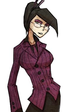 Simmons Fujiko