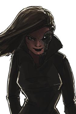 O'Hara Raven