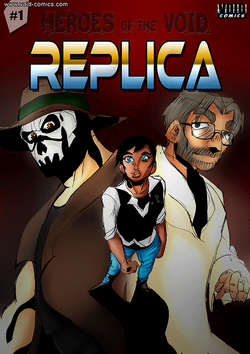 Replica01Cover