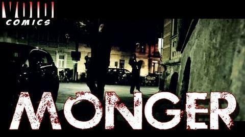 Monger (Heroes of the Void Short Film)