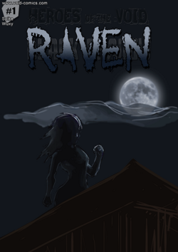 RavenBlackShadow01Cover