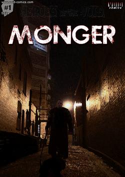 Monger01Cover