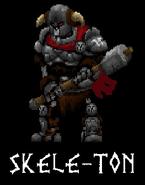 Skele-Ton